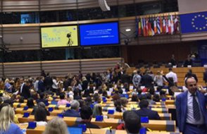 Avrupa Parlamentosunda bu ses yükseldi: Türkiye'deki tutsak bebekler için ne yapıyorsunuz?