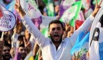 HDP'den protesto çağrısı