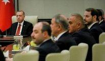 Bazı Bakanlara yol göründü:  Kabine revizyonu sesleri Ankara'da iyice yükseldi