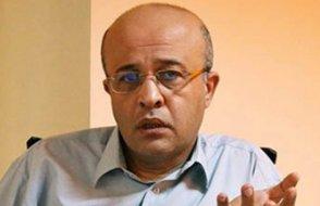 Gazeteci Takan evinin önünde saldırıya uğradı