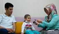 Lösemi tedavisi gören Akif'in anne ve babası tahliye edilmedi