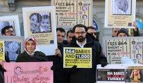 """""""Cezaevlerindeki 864 bebek ve 17 bin tutsak annenin' sesi oldular"""