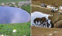 Dipsiz Göl soruşturmasında 3 kişi açığa alındı