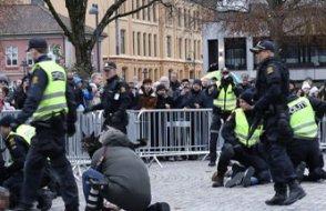 Norveç'te Covid yasakları uzatıldı