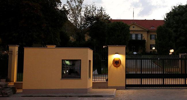 Alman Büyükelçi'den tutuklanan avukat açıklaması: Defalarca dile getirmemize rağmen...