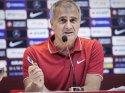 Şenol Güneş Avrupa Şampiyonası aday kadrosunu açıkladı
