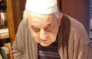 Bediüzzaman hazretlerinin talebelerinden Abdulmuhsin Alkonavi vefat etti