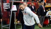 Galatasaray tribünleri Arda Turan'ı ıslıkladı