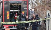 İntihar girişimi iddiası: Etkilenen 18 kişi hastaneye kaldırıldı