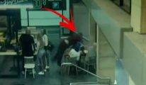Hamile Müslüman kadına ağır saldırı