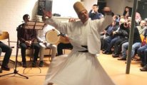 Hollanda'da kültürler arası anlamlı program