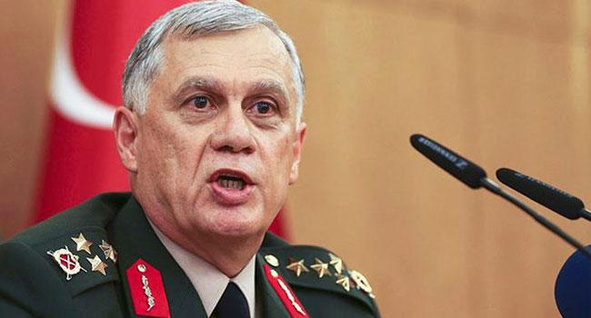 Köprüdeki askerleri silah bırakmaya ikna eden albay konuştu: Org. Dündar her şeye göz yumdu