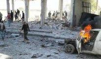 Tel Abyad'da bombalı saldırı: 6 ölü