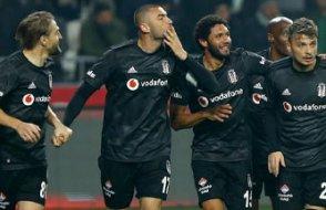 Beşiktaş'ta Burak Yılmaz şoku: Oyuna devam edemedi