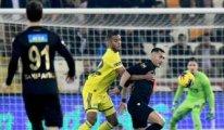 Fenerbahçe'ye Sergen Yalçın çelmesi: İşte son puan durumu