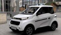 Elektrikli araba piyasasına Rusya da girdi: Tarih ise...