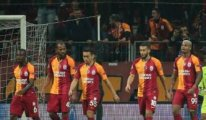 Galatasaray Kasımpaşa deplasmanında kaybetti
