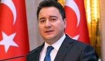 Babacan: Türkiye IMF'ye borç vermedi