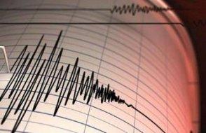 Manisa'da yeni bir deprem meydana geldi