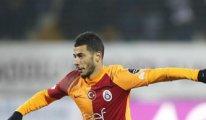 Galatasaray-Club Brugge maçı ilk 11'leri belli oldu