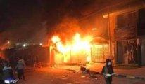 [FLAŞ] Irak'ta protestolar devam ediyor: 14 ölü