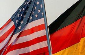 ABD ile Almanya arasında soğuk rüzgarlar esiyor