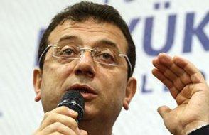 İmamoğlu: Vak'aların %60'ının olduğu İstanbul'da sokağa çıkma yasağı ilan edilsin