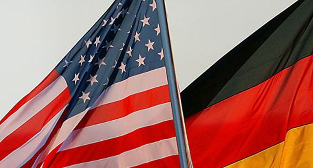 Almanya listede yok