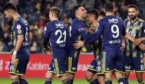 Fenerbahçe-Kırklarelispor maçında tek gol vardı