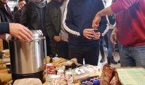 Yemek zammını protesto eden öğrencilere ceza!