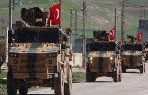 Rusya: Türkiye kilometrelerce uzunluktaki konvoyla İdlib'e silah taşıdı