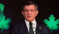 Davutoğlu'ndan Erdoğan'a sert tepki