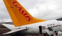 Kaza yapan uçağın pilotuna tutuklama