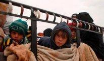 İstanbul'un göbeğinde 'sınır' bekleyişi