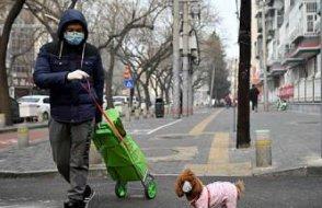 Çin'den virüs açıklaması