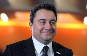 Ali Babacan ilk icraatını açıkladı