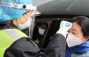 İlk kez bir günde Çin dışında daha fazla yeni virüs vakası tespit edildi