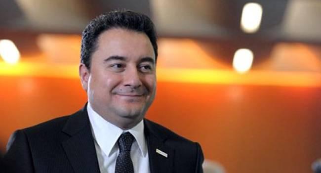 Babacan'ın partisi için yeni tarih: İki parti birden tabela asacak