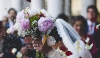 Salgın nedeniyle Almanya'da evlilik oranlarında düşüş yaşandı