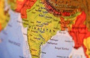 Şimdi de Hindistan ile kriz!
