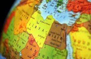 Yeni Libya iddiası!