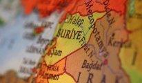 Suriye'de Kızılay taşıtına saldırı