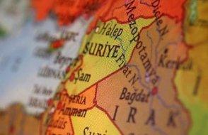 Rusya, Suriye üzerinden mesaj verdi