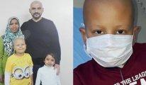 Kanser hastası Ahmet'in annesi: İntiharın eşiğindeyim, alt tarafı bir imza