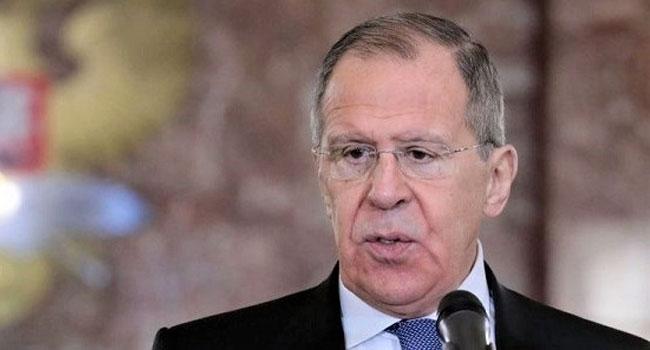 Sergey Lavrov: Türk ve Rus heyetleri anlaşmaya varamadı