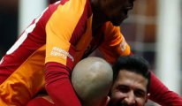 Galatasaray'da Mario Lemina şoku!