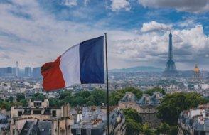 Fransa'ya AB dışından gelenler için yeni karar