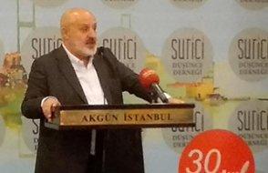 Ethem Sancak'tan Kılıçdaroğlu'na: Ya dayak yemedin ya hesap uzmanı değilsin