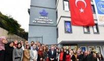 AKP'li belediyeden Ensar'a büyük kıyak
