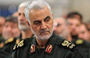İran ve Irak'tan Süleymani suikastı ile ilgili yeni anlaşma